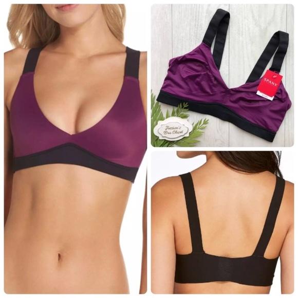 c10b1608682ec SPANX Intimates & Sleepwear | Brallelujah Bralette Nwt | Poshmark